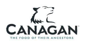 カナガンドッグフードのロゴ