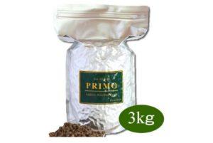 【PRIMO】プリモフードの種類